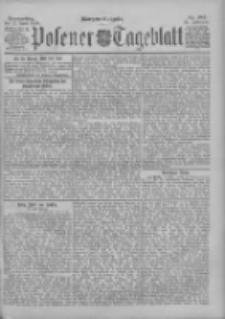 Posener Tageblatt 1898.04.21 Jg.37 Nr183