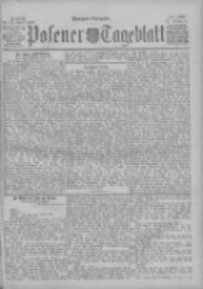 Posener Tageblatt 1898.04.22 Jg.37 Nr185