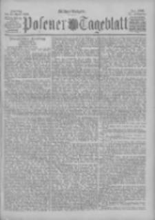 Posener Tageblatt 1898.04.22 Jg.37 Nr186