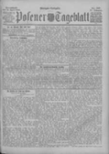 Posener Tageblatt 1898.04.23 Jg.37 Nr187