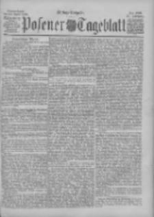 Posener Tageblatt 1898.04.23 Jg.37 Nr188