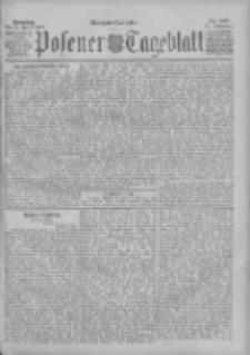 Posener Tageblatt 1898.04.24 Jg.37 Nr189