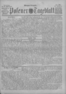 Posener Tageblatt 1898.04.26 Jg.37 Nr191