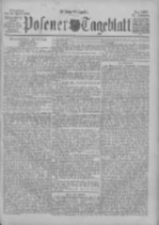 Posener Tageblatt 1898.04.26 Jg.37 Nr192