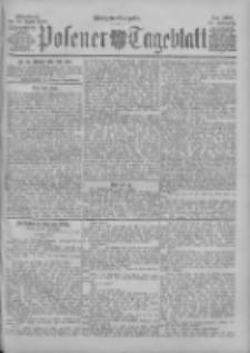 Posener Tageblatt 1898.04.27 Jg.37 Nr193