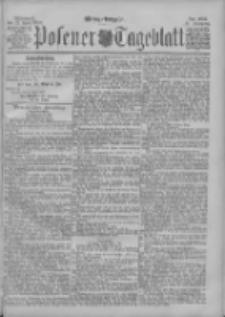 Posener Tageblatt 1898.04.27 Jg.37 Nr194
