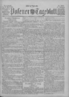 Posener Tageblatt 1898.04.30 Jg.37 Nr200