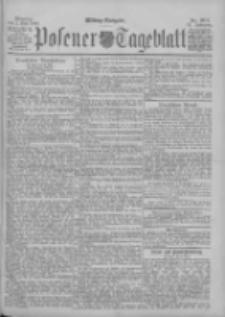 Posener Tageblatt 1898.05.02 Jg.37 Nr202