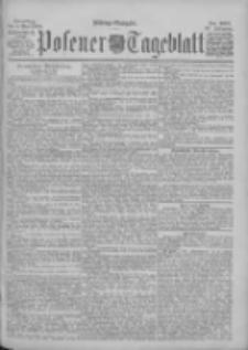 Posener Tageblatt 1898.05.03 Jg.37 Nr204