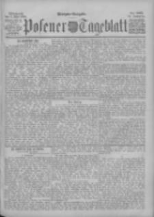 Posener Tageblatt 1898.05.04 Jg.37 Nr205