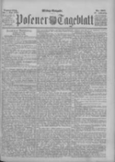 Posener Tageblatt 1898.05.05 Jg.37 Nr208