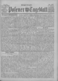 Posener Tageblatt 1898.05.06 Jg.37 Nr209