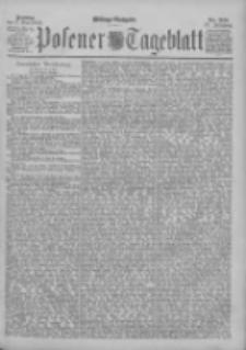 Posener Tageblatt 1898.05.06 Jg.37 Nr210