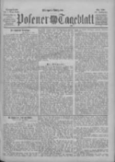 Posener Tageblatt 1898.05.07 Jg.37 Nr211