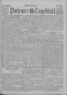 Posener Tageblatt 1898.05.08 Jg.37 Nr213