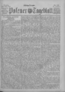Posener Tageblatt 1898.05.09 Jg.37 Nr214