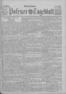 Posener Tageblatt 1898.05.10 Jg.37 Nr216