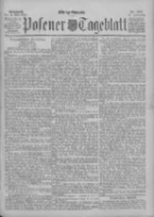 Posener Tageblatt 1898.05.11 Jg.37 Nr218