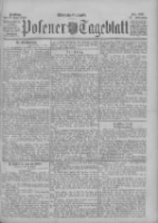 Posener Tageblatt 1898.05.13 Jg.37 Nr221