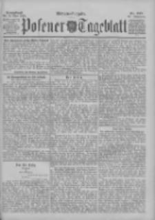 Posener Tageblatt 1898.05.13 Jg.37 Nr223