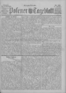 Posener Tageblatt 1898.05.15 Jg.37 Nr225
