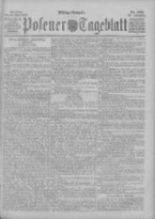 Posener Tageblatt 1898.05.16 Jg.37 Nr226