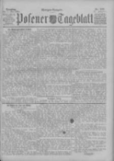 Posener Tageblatt 1898.05.17 Jg.37 Nr227