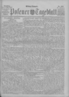 Posener Tageblatt 1898.05.17 Jg.37 Nr228