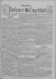 Posener Tageblatt 1898.05.18 Jg.37 Nr230
