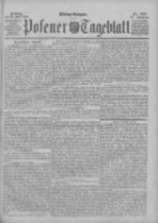 Posener Tageblatt 1898.05.20 Jg.37 Nr232