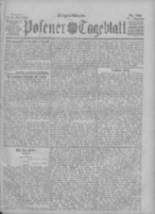 Posener Tageblatt 1898.05.22 Jg.37 Nr235