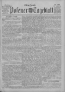 Posener Tageblatt 1898.05.23 Jg.37 Nr236