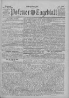 Posener Tageblatt 1898.05.24 Jg.37 Nr238