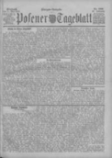 Posener Tageblatt 1898.05.25 Jg.37 Nr239