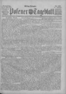 Posener Tageblatt 1898.05.26 Jg.37 Nr242