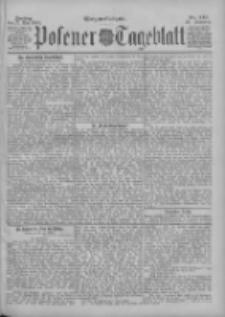 Posener Tageblatt 1898.05.27 Jg.37 Nr243