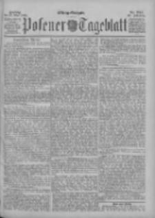Posener Tageblatt 1898.05.27 Jg.37 Nr244