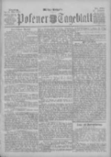 Posener Tageblatt 1898.05.31 Jg.37 Nr248