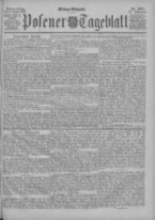 Posener Tageblatt 1898.06.09 Jg.37 Nr264