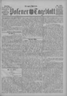 Posener Tageblatt 1898.06.10 Jg.37 Nr265