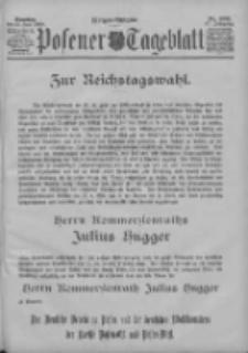 Posener Tageblatt 1898.06.12 Jg.37 Nr269