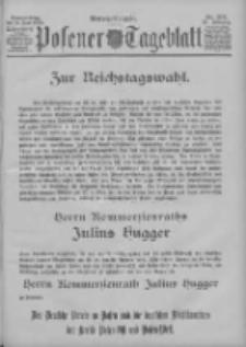 Posener Tageblatt 1898.06.16 Jg.37 Nr275