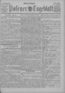 Posener Tageblatt 1898.06.18 Jg.37 Nr280