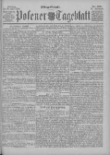 Posener Tageblatt 1898.06.20 Jg.37 Nr282