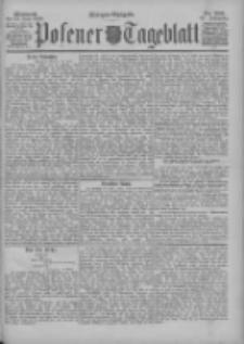 Posener Tageblatt 1898.06.22 Jg.37 Nr285