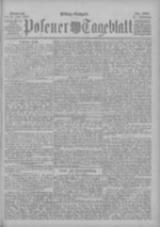 Posener Tageblatt 1898.06.22 Jg.37 Nr286