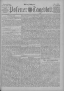 Posener Tageblatt 1898.06.23 Jg.37 Nr288