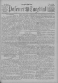 Posener Tageblatt 1898.06.24 Jg.37 Nr289