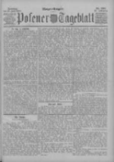 Posener Tageblatt 1898.06.26 Jg.37 Nr293