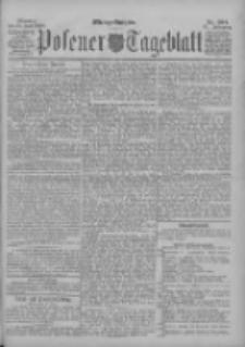 Posener Tageblatt 1898.06.27 Jg.37 Nr294